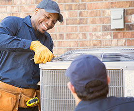 Air Conditioning Services In Houston, TX